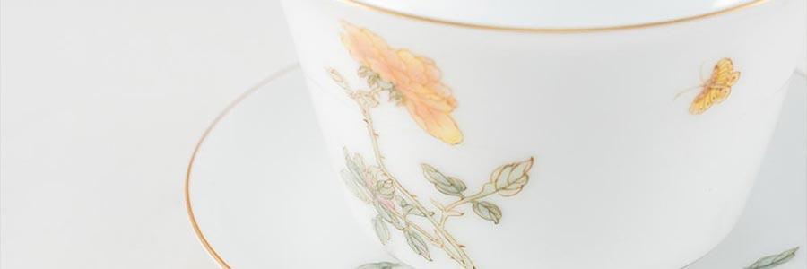TEA THING 高級茶器