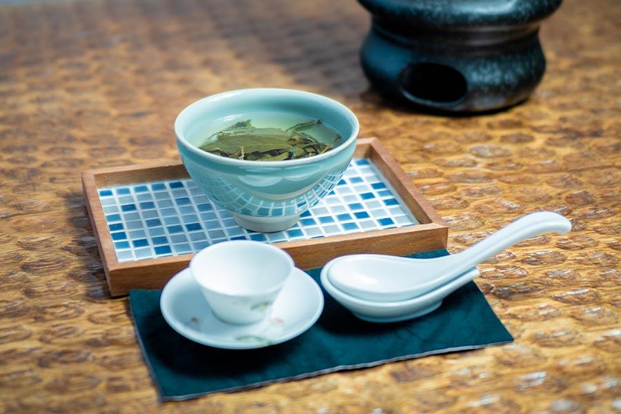 碗茶 ワンチャ